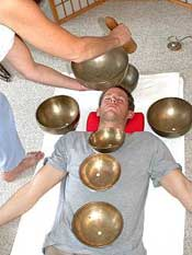 Sacred Sound healing Intensive