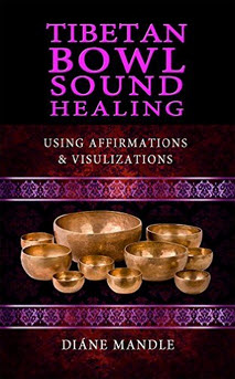 Tibetan bowl Sound Healing using affirmations and Visualizations