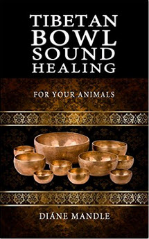 Tibetan Bowl Sound Healing for your Animals