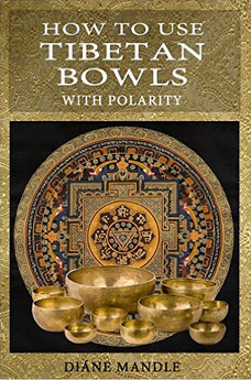 How to USe Tibetan Bowls with Polarity